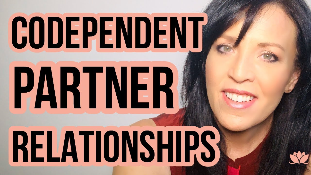 Two codependents in a relationship together