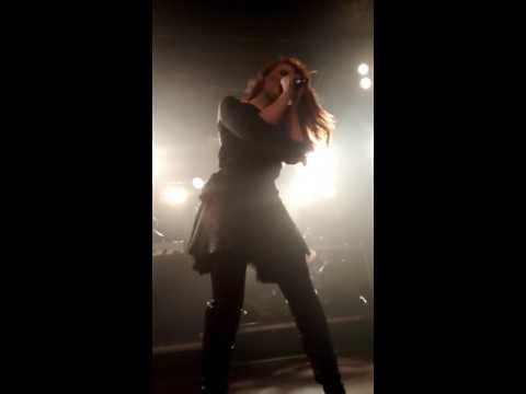 Epica - Unleashed (LIVE) 16-03-2016