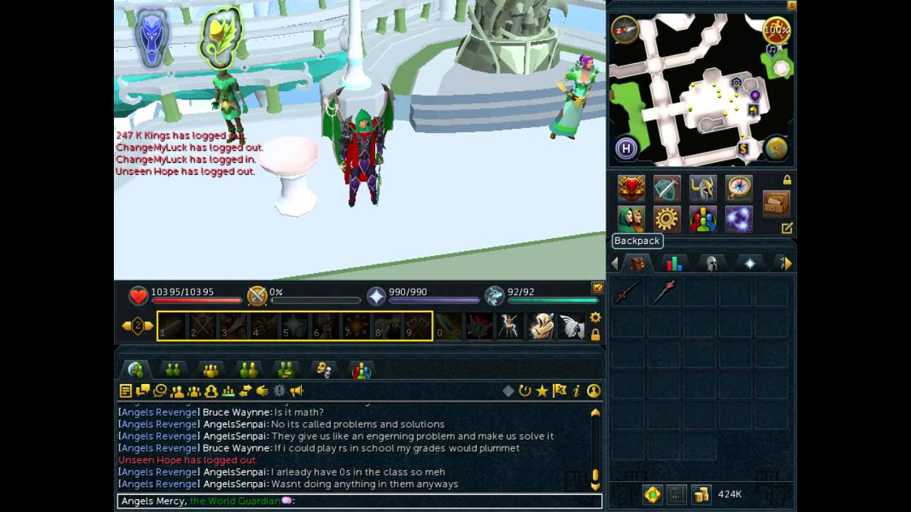 Runescape Attuned Crystal Bow Youtube