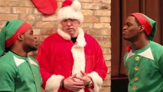 Emmanuel & Phillip Hudson - Santa Helpers Ft. Gery Owen