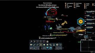 DarkOrbit 2k18 Mimesis!!!