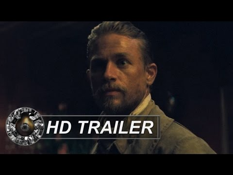 Z - A CIDADE PERDIDA | Trailer (2017) Legendado HD
