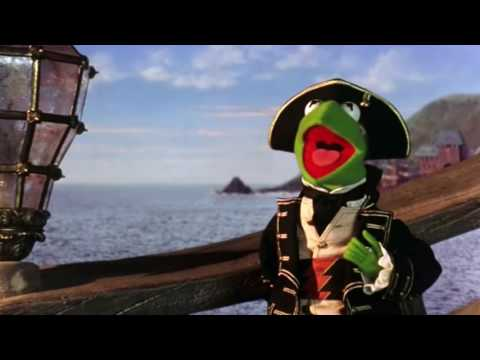 The Great Muppet Detective part 3 - Enter Kermit