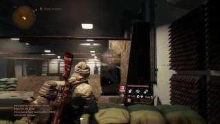 The Division - 1.2 - 204 MP7 - DEADLY BRUTAL - 1200+ RPM - OP GUN