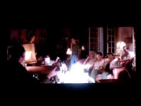 JFK Scene: David Ferrie's (Joe Pesci) Assassination Rant