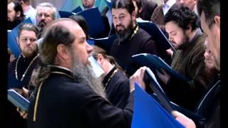 СЮЖЕТ Архиерейский хор(, 2014-01-17T09:13:35.000Z)