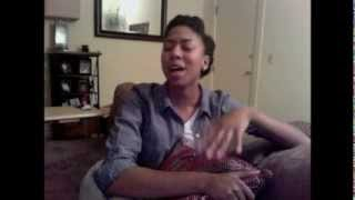 Mali Music All I Have to Give (cover)