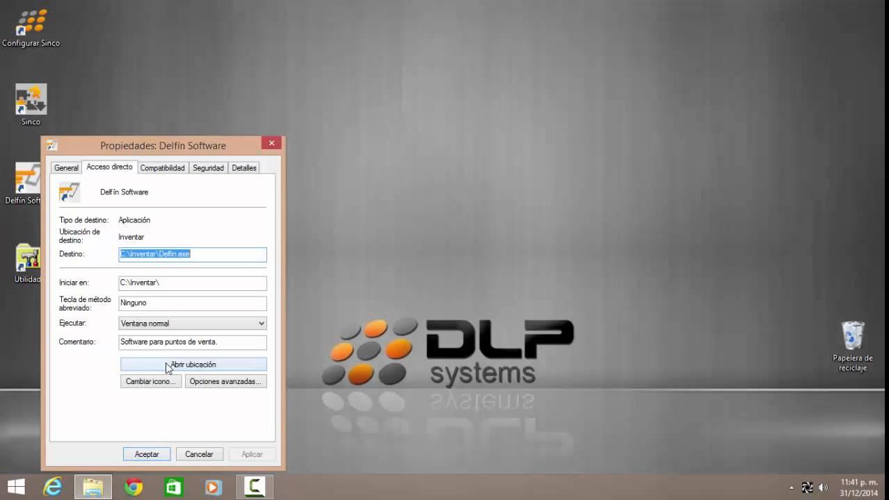 Download Tutorial - Realizar cierre de año - Delfín Software