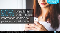 Social Media for Medical Marketing [Webcast]