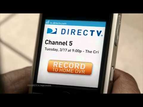 DirecTV Travel Video