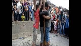 """Closing: Sepekan Pagelaran Seni Anak Nagari Bersama """"SIMUNTUK"""" 2015"""