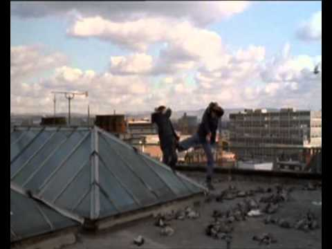 24 hour party people - pigeon scene