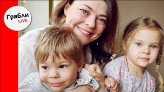 День рождения Оли. 44 года. Отмечаем дома!  Краснодарский край станица Динская 2018