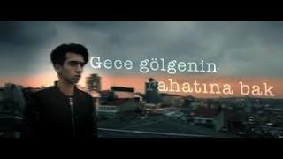 Cagatay Akman Gece Golgenin Rahatina Bak Karaoke Youtube