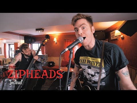 'Instead' The Zipheads (bopflix sessions) BOPFLIX