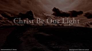 Christ Be Our Light piano instrumental