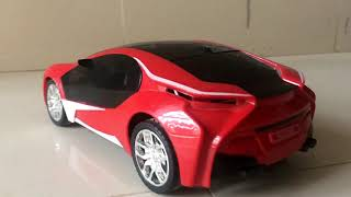 Awesome Toy Racing Car for Kids