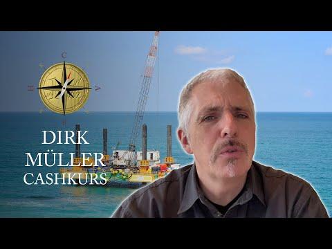 Dirk Müller: Showdown um Erdgasvorkommen im Mittelmeer - War da was!?
