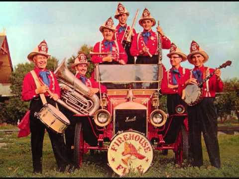 Firehouse Five Plus Two - Alabama Jubilee (1955)