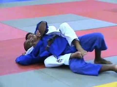 Submission # 275 - Otavio Sousa vs Junior Santos Black Belt