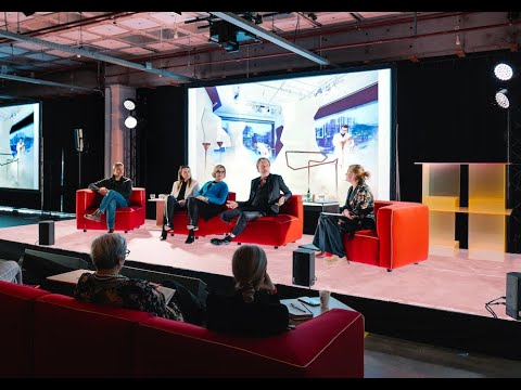 The Meaning of Luxury Panel | Frame Awards 2020 in Amsterdam | February 2020