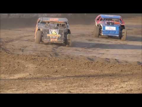 BMP Speedway--Hurd Bros (7-15-17)