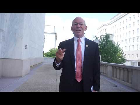 Ranking Member DeFazio speaks out against plan to privatize our air traffic control system