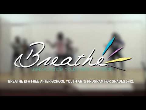 The Breathe Program - Summer Session Commercial (Light of Chance)