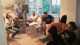 КЕРАНОВ & JAY + TINY HOUSE@БАР ПЕТЪК@16.07