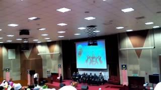Qasidah ; kumpulan nasyid dr syiria ; Abu Sya