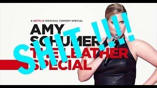 Amy Schumer's Stolen Jokes