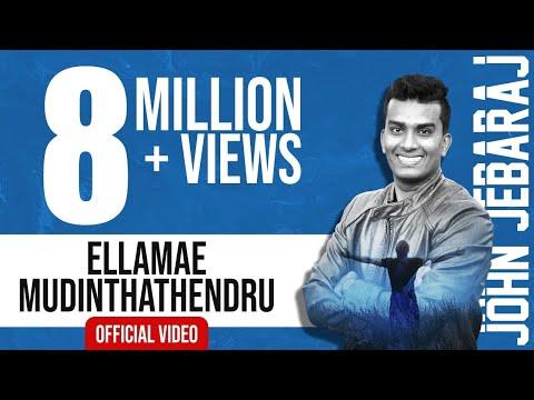 Ellamae Mudinthathendru | Levi 2 | John Jebaraj