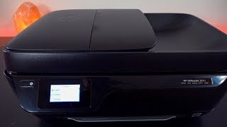The Best Under $40 Printer? The HP OfficeJet 3830