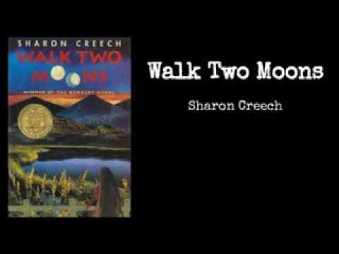 walk two moons creech sharon