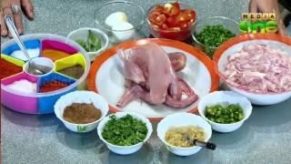 Barfi - Pachamulaku EP-177 Cookery Show Full Episode