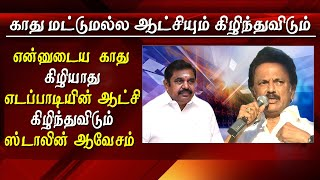 Aiadmk latest News