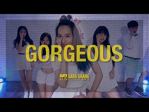 Taylor Swift - Gorgeous / Choreography by Sara Shang (SELF-WORTH)