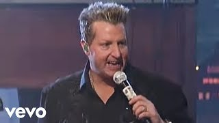 Rascal Flatts - Life Is A Highway (Live on Letterman)