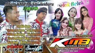 Album KMB MUSIC Full Sragenan Terbaru 2020