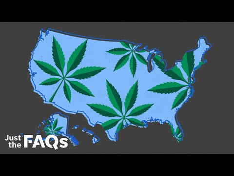 Marijuana: Why the drug became illegal, and the future of legalization   USA TODAY