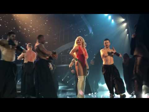 Thumbnail: Britney Spears - ...Baby One More Time/Oops!...I Did It Again (Piece of Me 1/20/17)