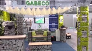GABECO   - TARGI GARDENIA   2016