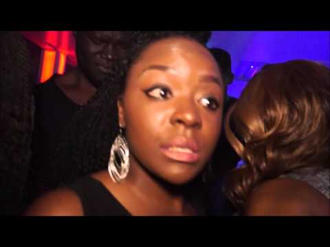 CLUB CLOUD NINE-NO STRESS-GONNA GIVE YOU THAT WORK-APRIL 9, 2016-FILM FOOTAGE