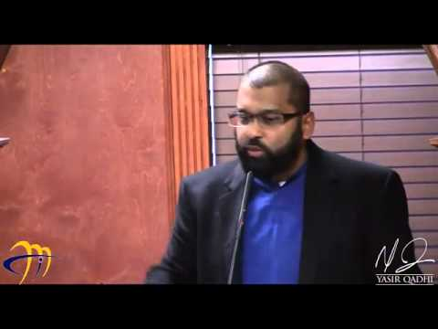 Condemning the Charlie Hebdo Attack & Respecting Prophet Muhammad ~ Dr  Yasir Qadhi  9th Jan 20    L