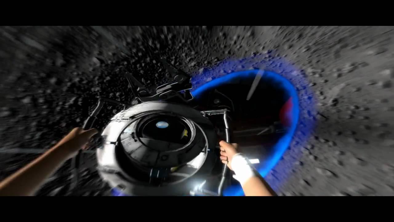 Portal 2 end game bolder station hotel casino