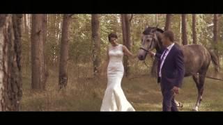 Свадьба  Евгения и Ольги 12. 08. 16 . Тизер.