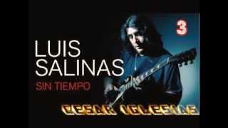 Sin tiempo 3 - Luis Salinas
