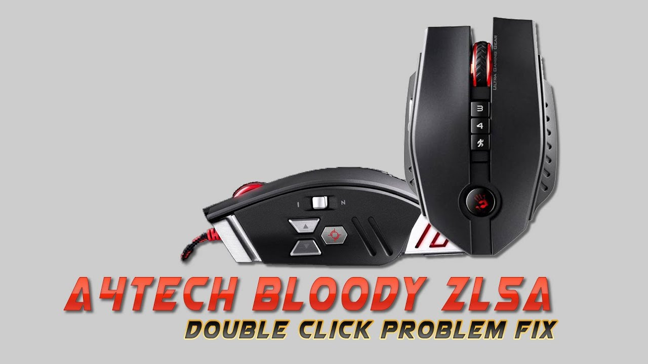 Problems with the mouse Bloody R8A 79