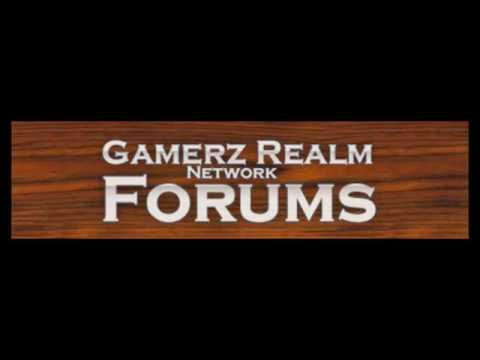 The Gamerz Realm Forums