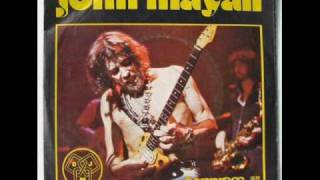 John Mayall - Sweet Honeybee